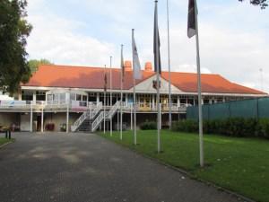 The Victoria Club in Rotterdam