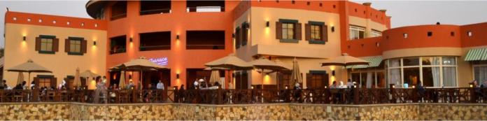 The Wadi Degla Club in Cairo