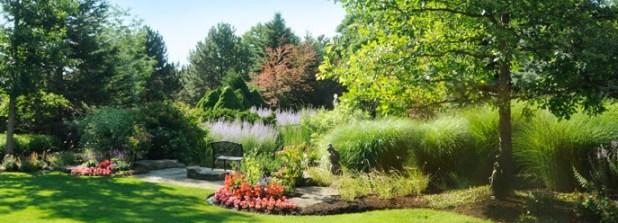 Quality surroundings at White Oaks