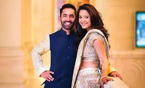 Dipika and her boyfriend, cricketer XXXXXXXX