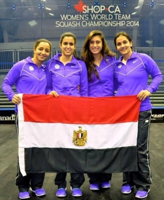 Team Egypt