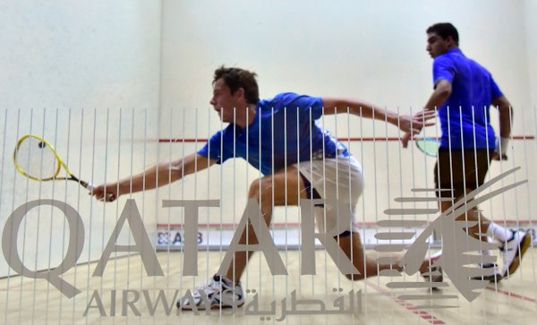 Greg Lobban beats Zahed Mohamed