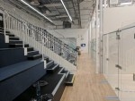 UoB Squash Courts 3