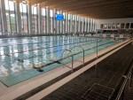 Uob 50m pool
