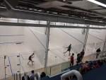 UB Sport squash courts