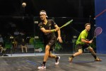 [1] Borja Golan (ESP) beat 3-1 [Q] Peter Creed (WAL) _ 11-7, 7-11, 11-7, 11-2 _ 62 mins_4
