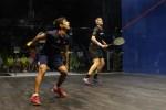 [3] Saurav Ghosal (IND) beat 3-0 [Q] Joshua Masters (ENG) _ 11-4, 11-2, 11-3 (24 mins)_4