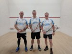Corby Team pre match