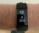 10000 steps Fitbit