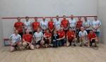 Brackley v Corby teams photo cropped