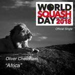 _Africa_ Oliver Cheatham