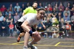 James Willstrop Daryl Selby