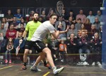 James Willstrop and Daryl Selby