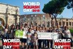 8. World Squash Day 2018_Rome
