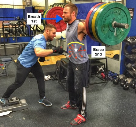How to Breathe when Squatting – Squat University