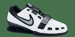 Nike Weightlifting