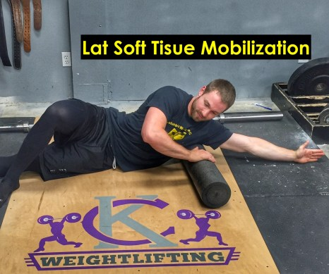 Lat Soft Tissue