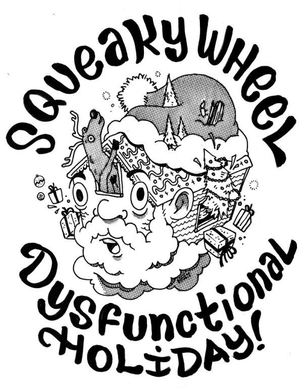 dysfunctionalsite