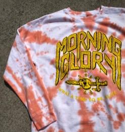 Custom Tie Dye Crewnecks Sweatshirts