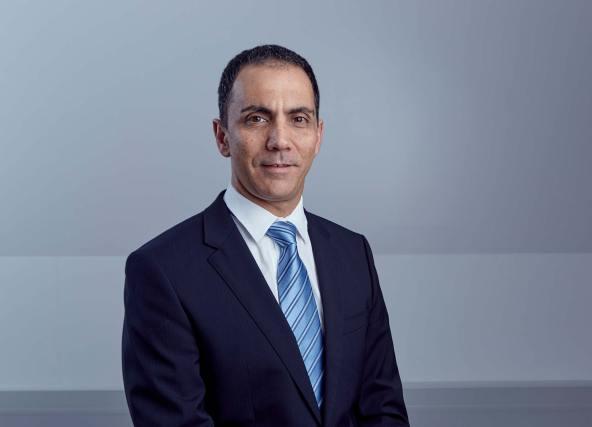 Dr David Malouf