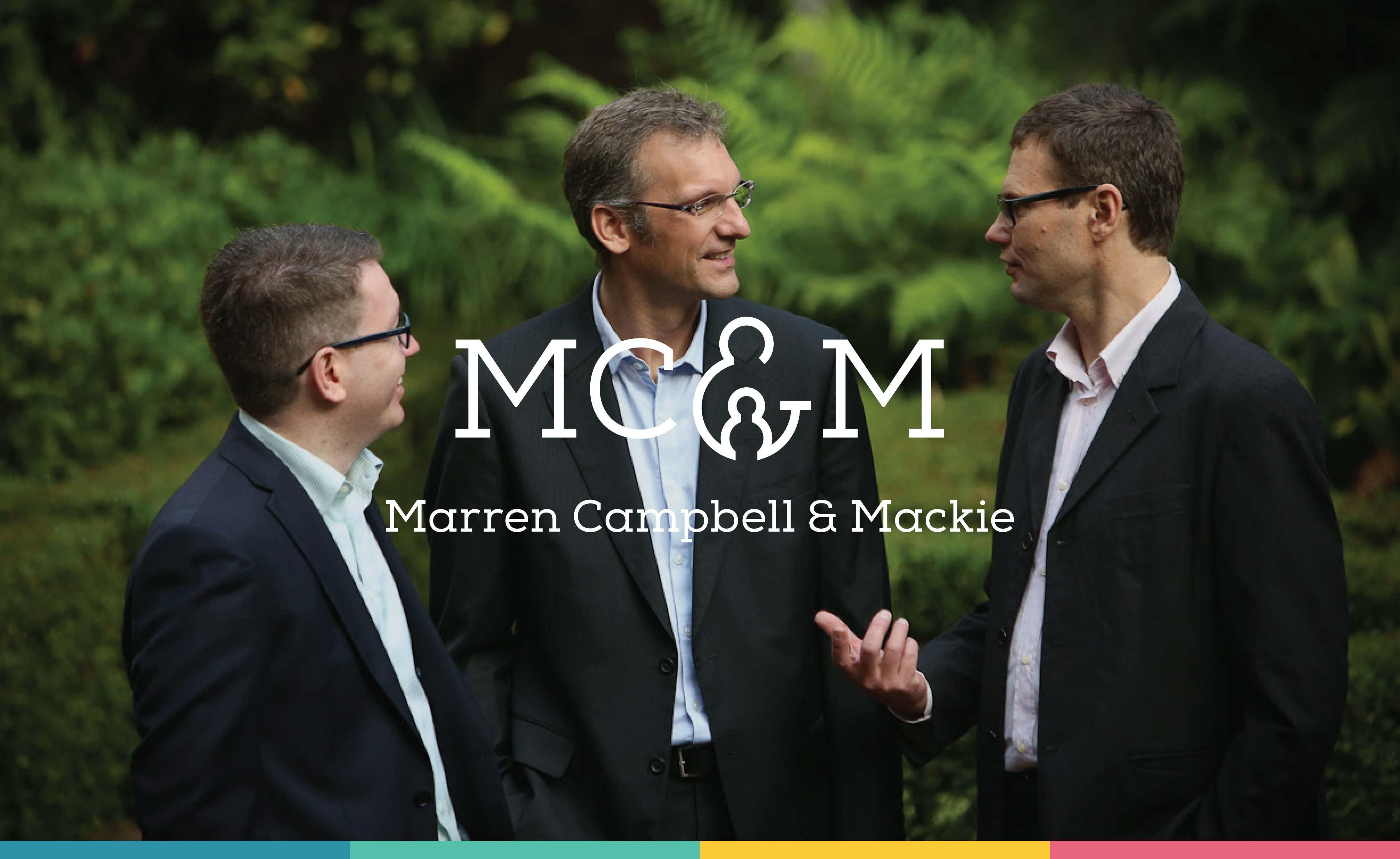 Marren Campbell & Mackie