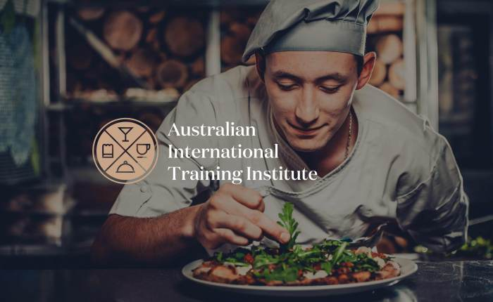 Australian International Training Institute