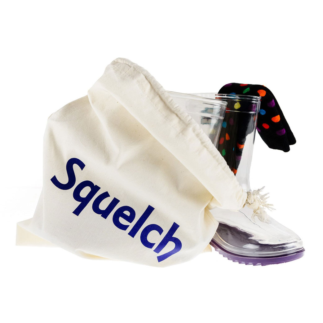 Squelch Welly Boots