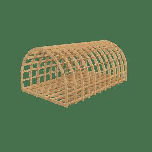 Outsize Pods