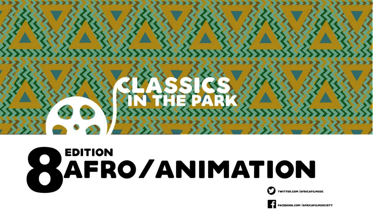 8th Classics In The Park: An Afromation Experience