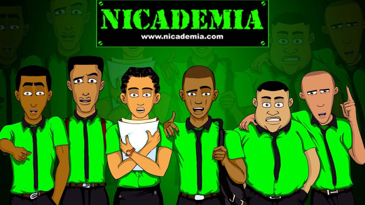 Nicademia is Working to Prevent the Extinction of Nigerian Languages Through Animation