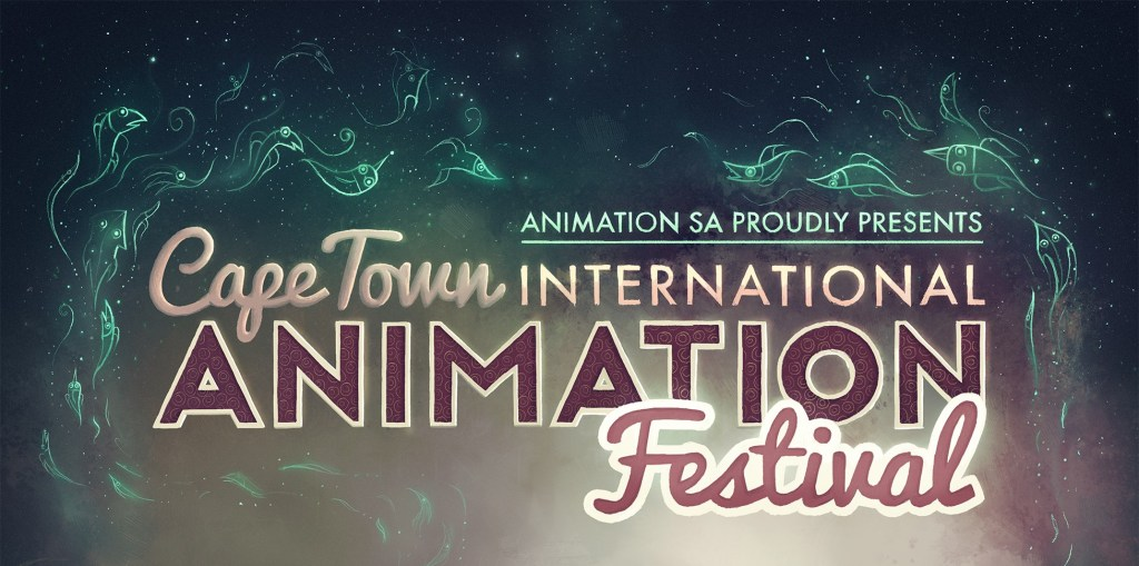 Cape Town International Animation Festival 2019 CTIAF