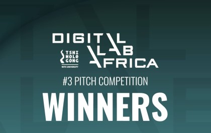 Digital Lab Africa winners