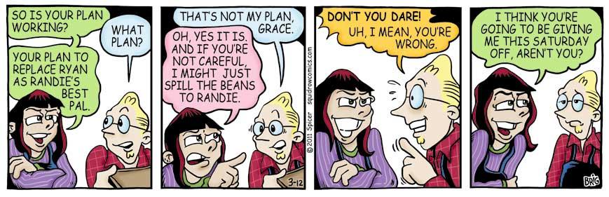 Mouse Plan