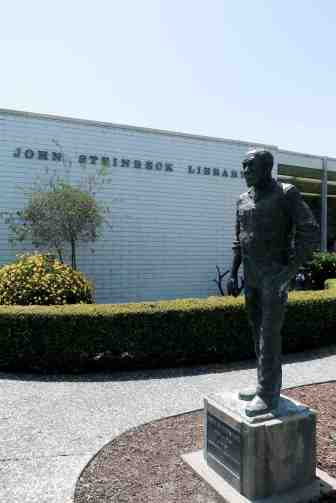 Steinbeck_library2