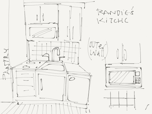 randie's kitchenimage
