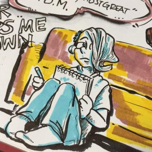 randie-couch-marker