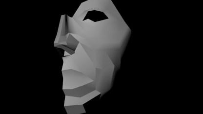 face model progress6