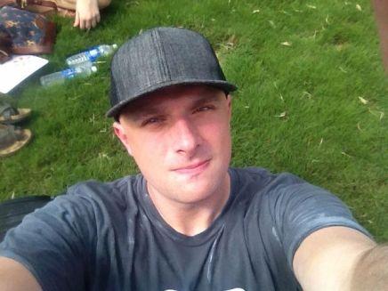 ACLFest Selfie!