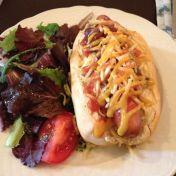 Yummy Hotdog!