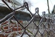 drippy fence