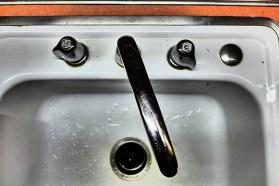 old sink fixtures