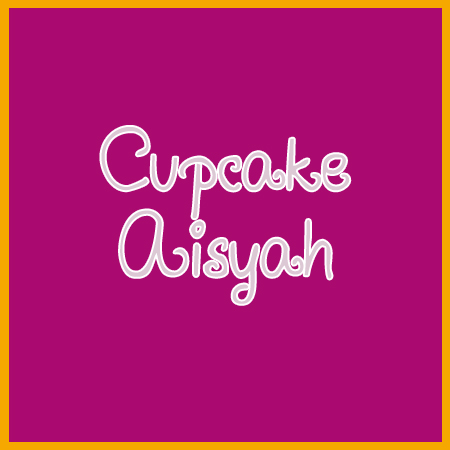 Cupcake Aisyah