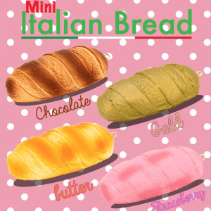 Chawa Italian Bread MINI