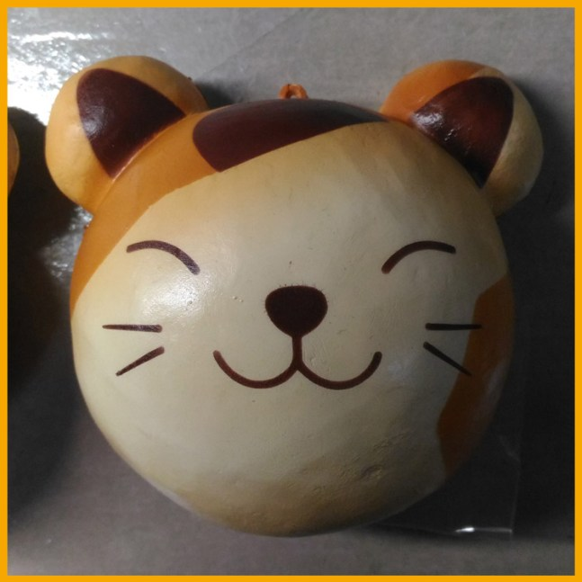 Punimaru Animal Ball
