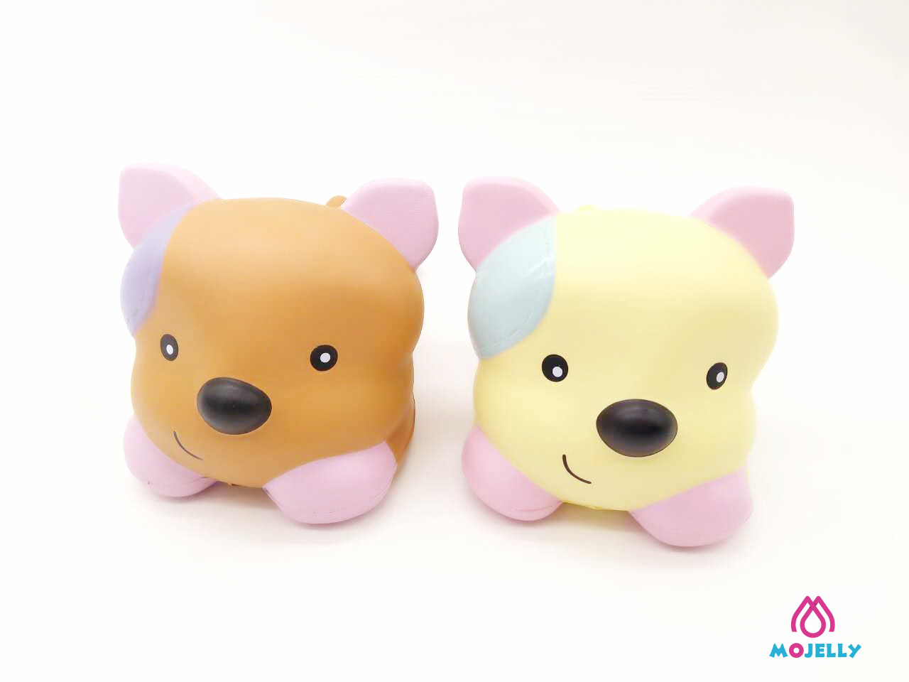 Mojelly – Puppy