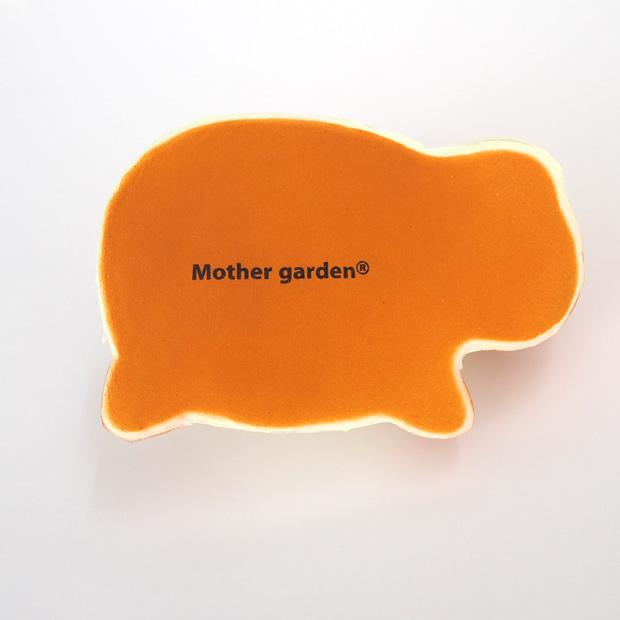 Mother Garden – ANIMAL BREAD SERIES
