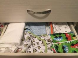 Assorted linens! <3