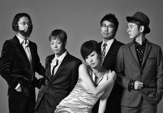 椎名 林檎 バック バンド
