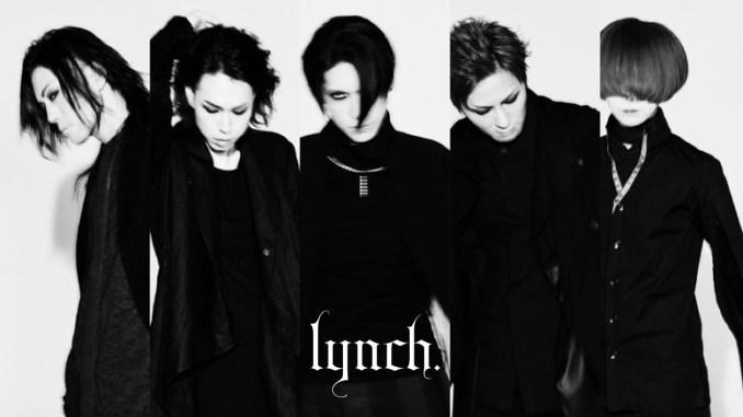 ぜひ親に紹介してもらいたいV系バンド「lynch.」の魅力
