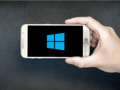 windows 10 for android